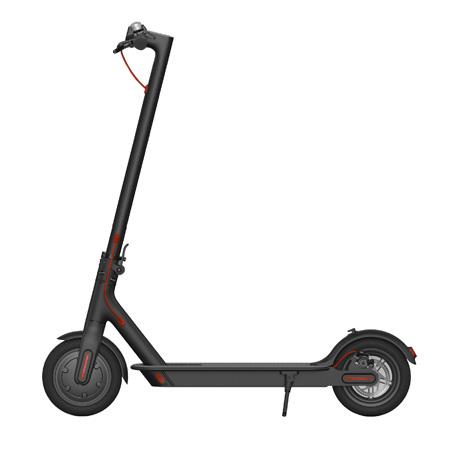 xiaomi uruguay: scooter electrico