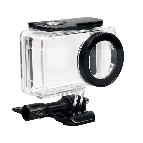 xiaomi uruguay: mi action camera 4k