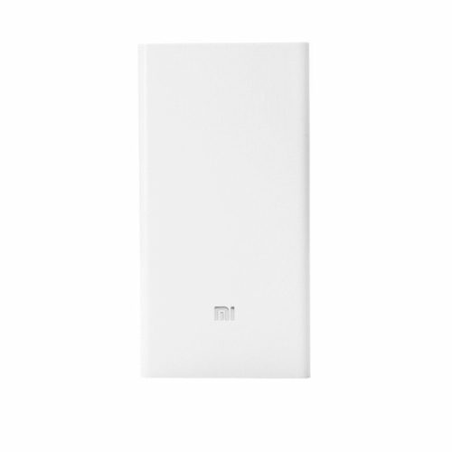 xiaomi uruguay: mi power bank
