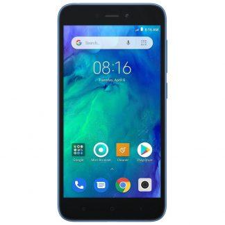Xiaomi modelo Redmi Go Blue