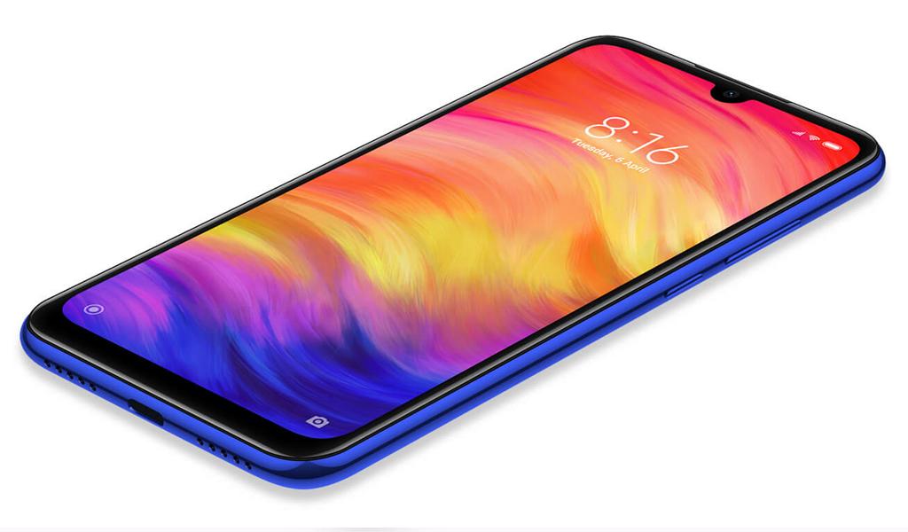 Equipo Xiaomi Redmi Note 7