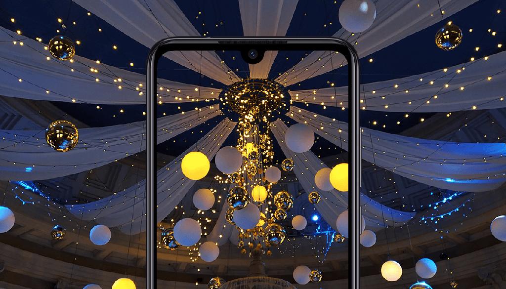 Foto de Equipo Xiaomi Redmi Note 7