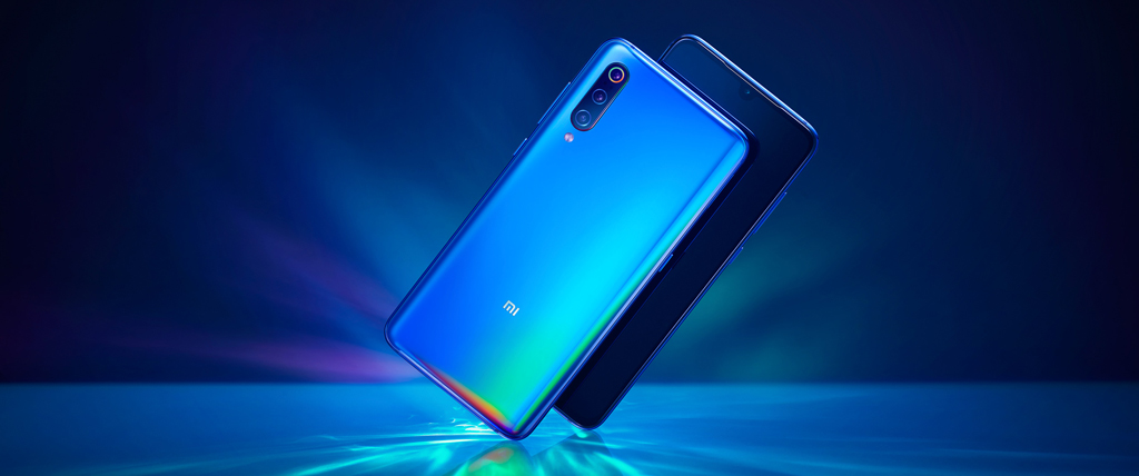 Equipo Xiaomi Mi 9