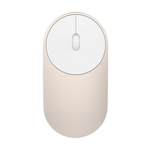 Mi Portable Mouse Gold