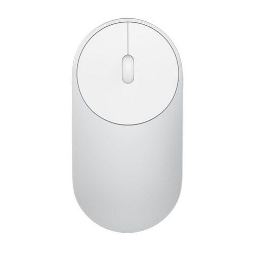 Mi Portable Mouse Silver