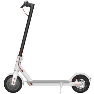 Mi Scooter White