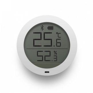 Sensor de temperatura y humedad medidas