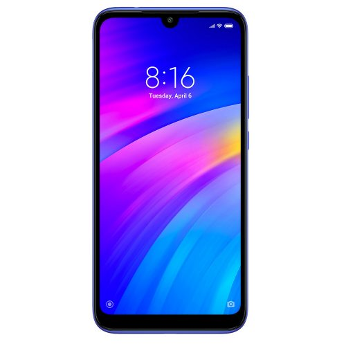 Xiaomi Redmi 7 Blue