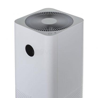 Mi Air Purifier Pro desde arriba