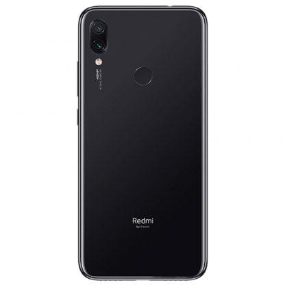 Equipo Xiaomi Redmi 7 Back