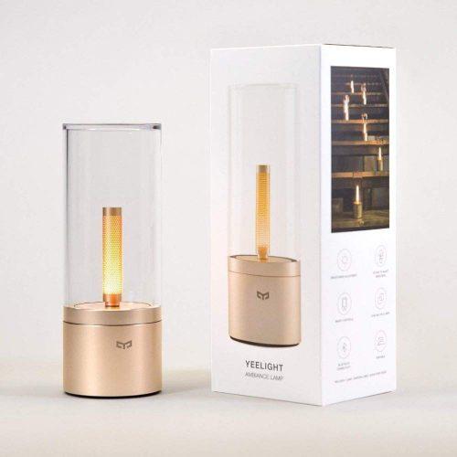 Yeelight Lamp Gold