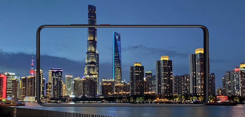 descripción de Xiaomi Mi 9T Fotografía